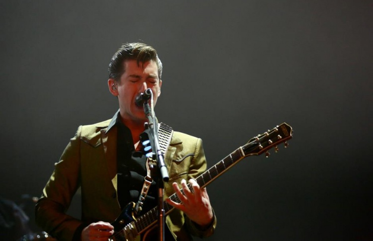 В Лондоне раздали Brit Awards