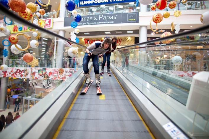 Фотоконкурс «Вливайся в Олимпийские игры Сочи 2014 вместе с Сoca-Сola» задал новый тренд в социальной фотографии