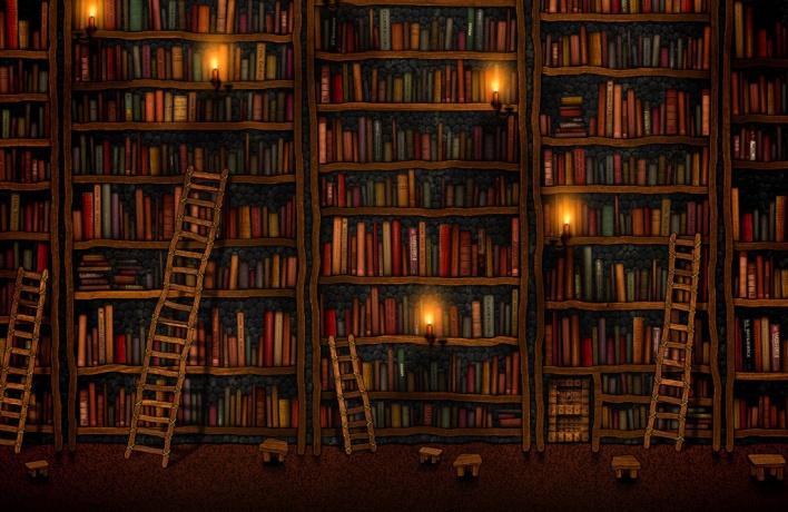 В Петербурге придумали очередную литературную премию