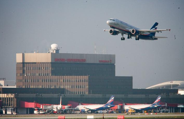 Шереметьево стал лучшим аэропортом Европы