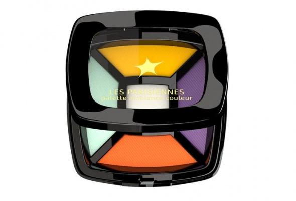 Новая эпатажная коллекция макияжа и аксессуаров от Л'Этуаль selection - Фото №14