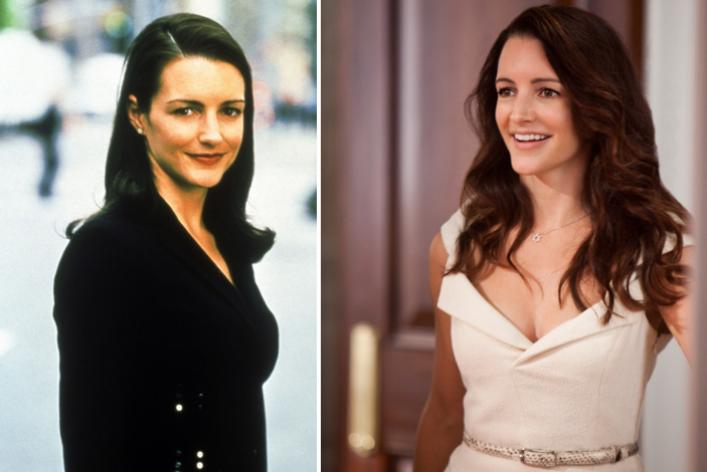 Что стало с актрисами сериала «Секс в большом городе»