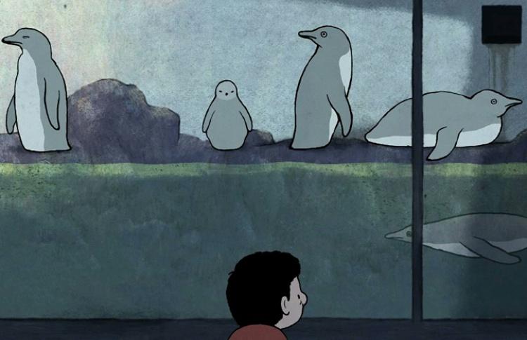 Российский мультфильм получил награду Берлинского кинофестиваля