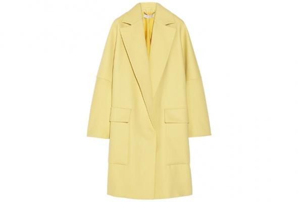 Весенние пальто - Фото №0
