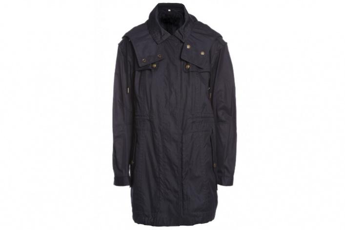 10 пальто из новых коллекций
