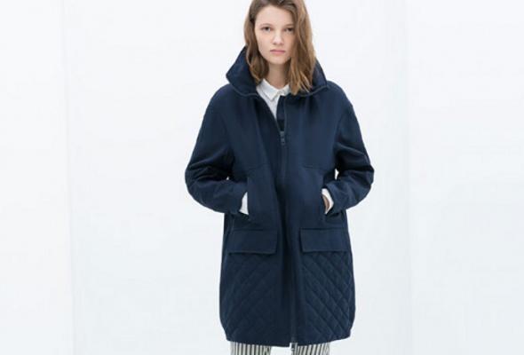 Весенние пальто - Фото №9