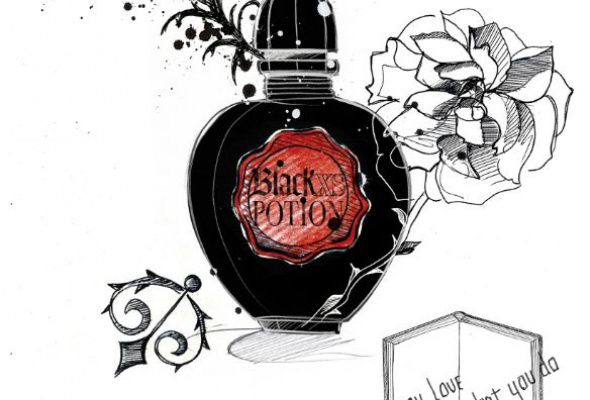 3 аромата в рок-н-ролльном жанре - Фото №0
