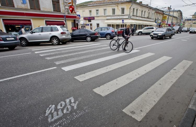 Маросейку и Покровку обустроят для пешеходов