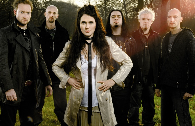 Within Temptation (США)