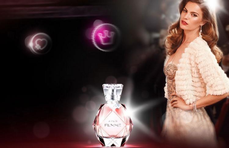 Avon разыгрывает шопинг на 100000 р.