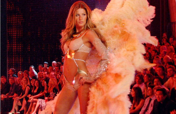 10 самых знаменитых «ангелов» Victoria's Secret Фото №427951