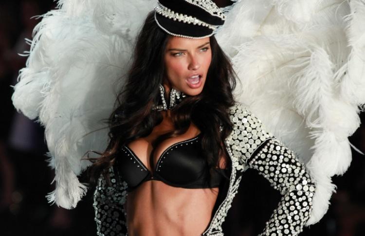 10 самых знаменитых «ангелов» Victoria's Secret Фото №427956