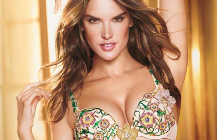 10 самых знаменитых «ангелов» Victoria's Secret Фото №427959