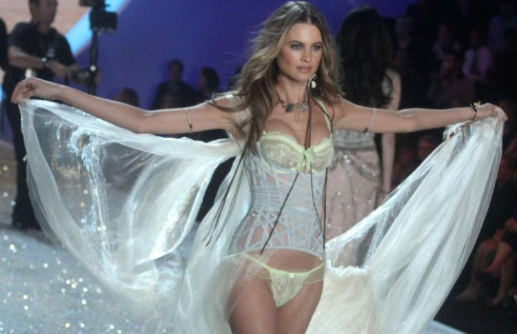 10 самых знаменитых «ангелов» Victoria's Secret Фото №427961