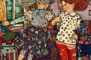 Открытый разговор родителей и детей с Ириной Даниловой