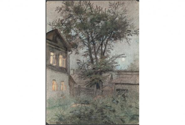 Матвей Добров (1877-1958). Забытый классик - Фото №9