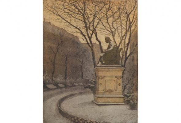Матвей Добров (1877-1958). Забытый классик - Фото №7