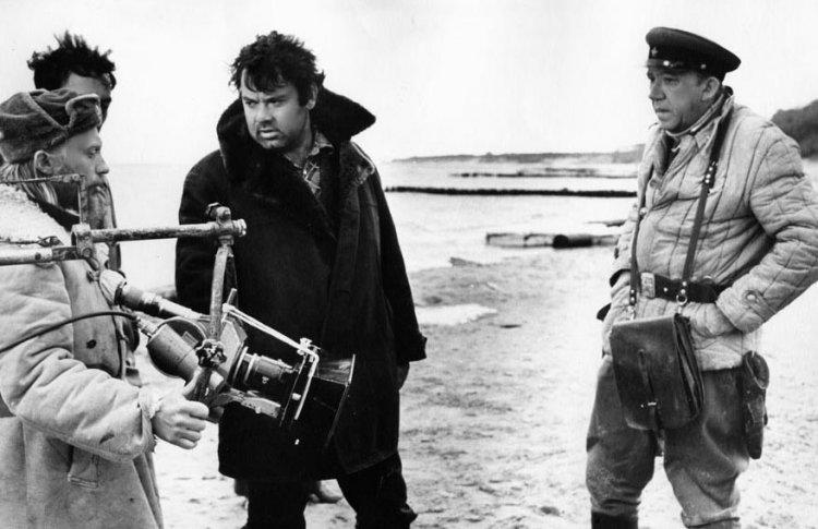 Трудно было быть Германом: судьба режиссера в фильмах Фото №427996