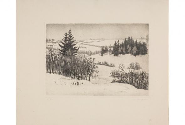 Матвей Добров (1877-1958). Забытый классик - Фото №5