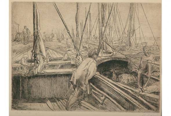 Матвей Добров (1877-1958). Забытый классик - Фото №4