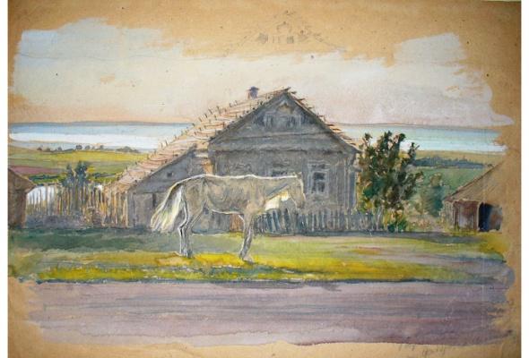Матвей Добров (1877-1958). Забытый классик - Фото №2
