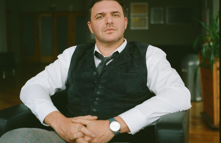 Максим Виторган: