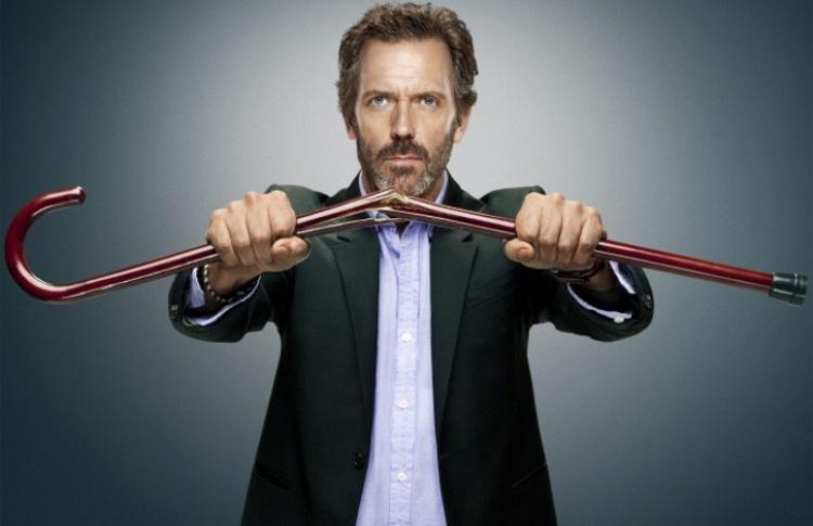 Что стало с актерами сериала «Доктор Хаус» Фото №428321
