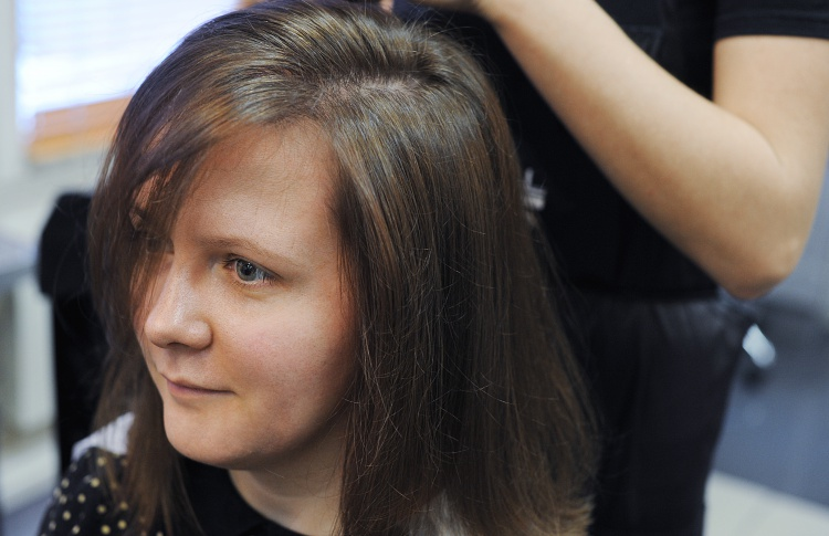Новые стандарты красоты: Волосы Фото №428335
