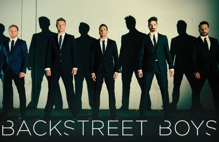 Что стало с Backstreet Boys
