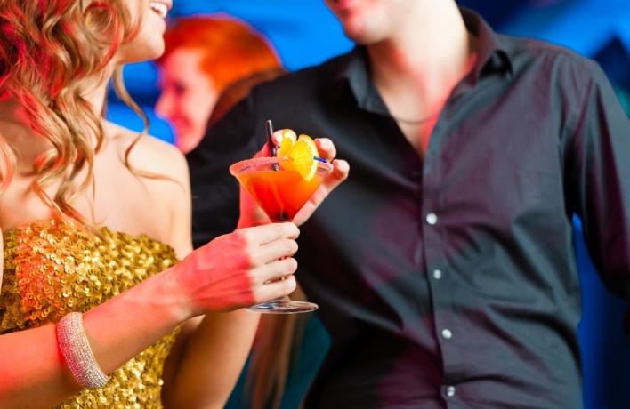 Выбери вкус своей вечеринки!