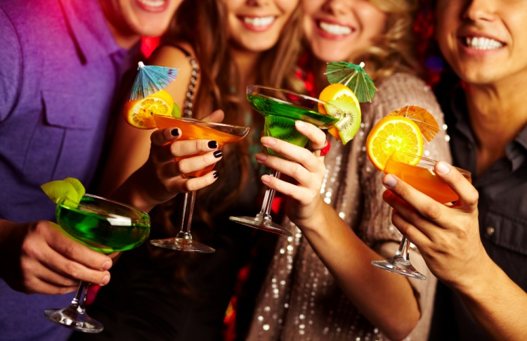 10 правил улетной вечеринки Фото №428349