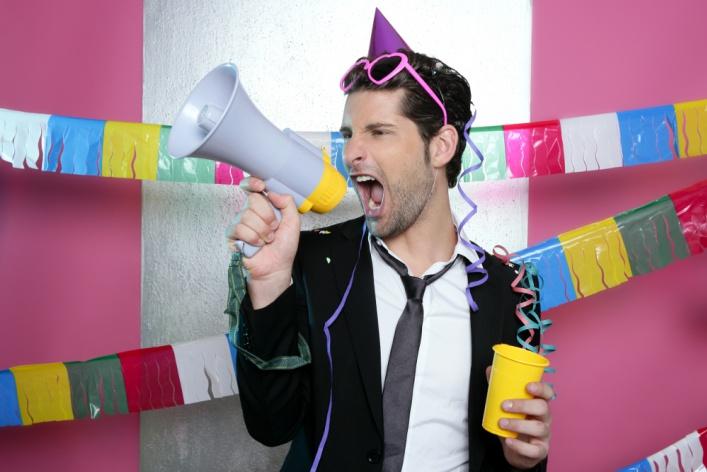 10 правил улетной вечеринки