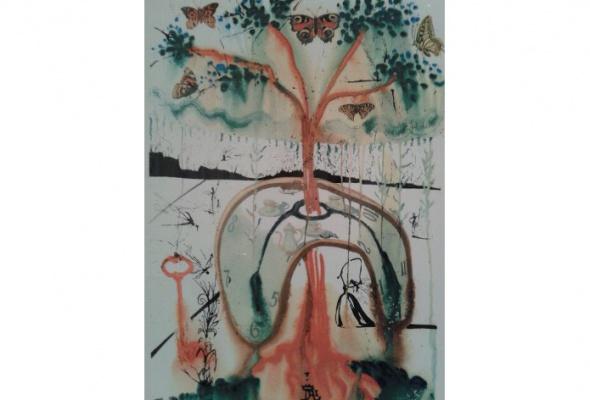 Сюрреализм и livre d`artiste - Фото №0