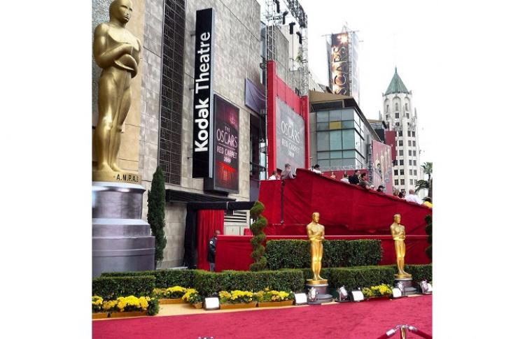 «Оскар-2014»: главные инстаграмы Фото №428482
