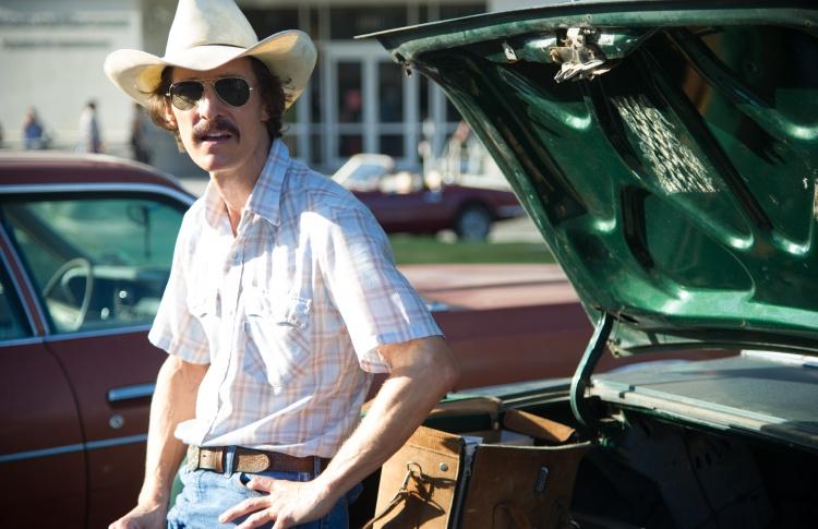 Американское кино: лучшее в прокате Фото №428524