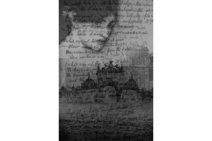 Ален Флешер «Звучащая фотография»