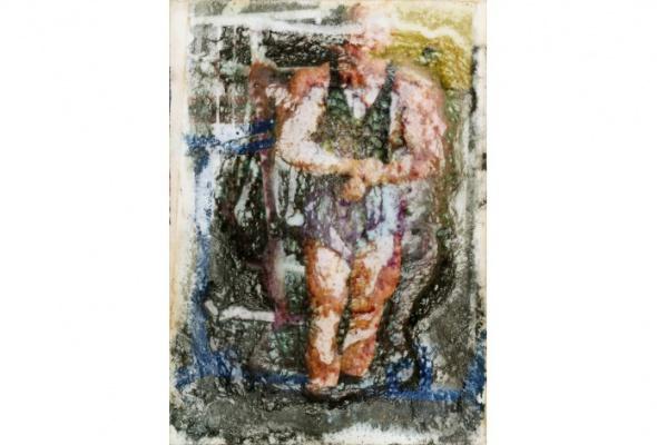 Марсьяль Шеррье. Катастрофа тела - Фото №3