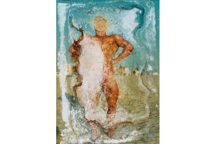 Марсьяль Шеррье «Катастрофа тела»