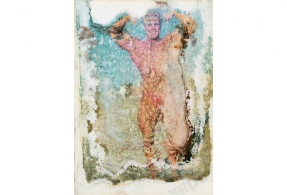 Марсьяль Шеррье. Катастрофа тела - Фото №0