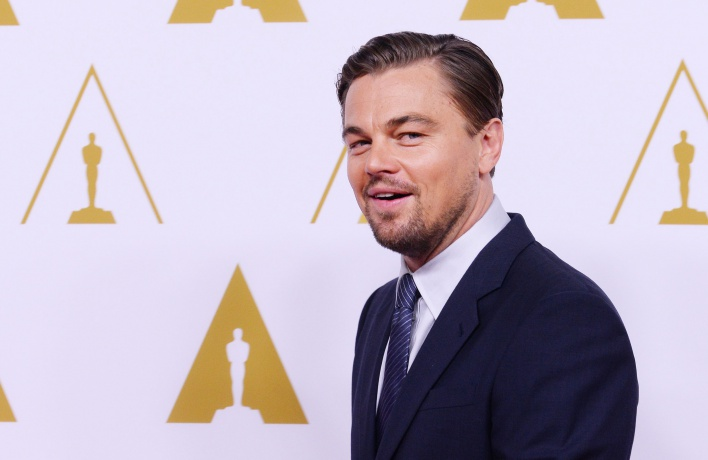 Лео и «Оскар»: история разлуки в мемах