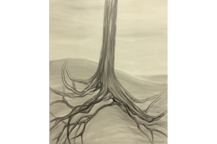 Мария Серебрякова «К востоку от Эдема»
