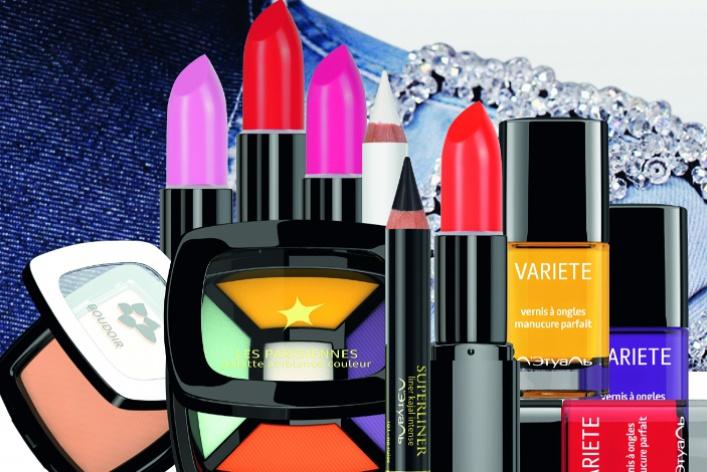 7 коллекций весеннего макияжа