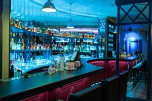 Gatsby Bar