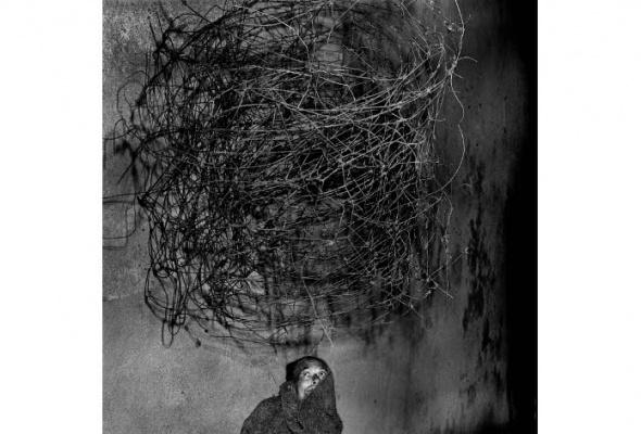 Страна теней. Фотографии Роджера Баллена.1982-2013 - Фото №7