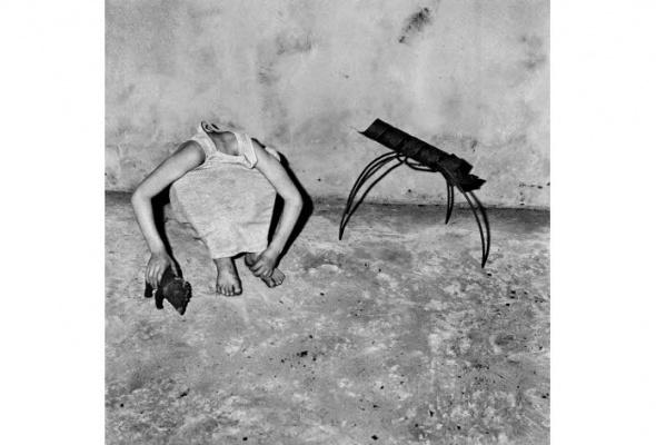 Страна теней. Фотографии Роджера Баллена.1982-2013 - Фото №4