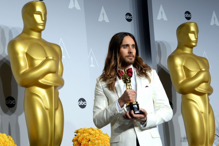 6 странных мест для хранения премии «Оскар»