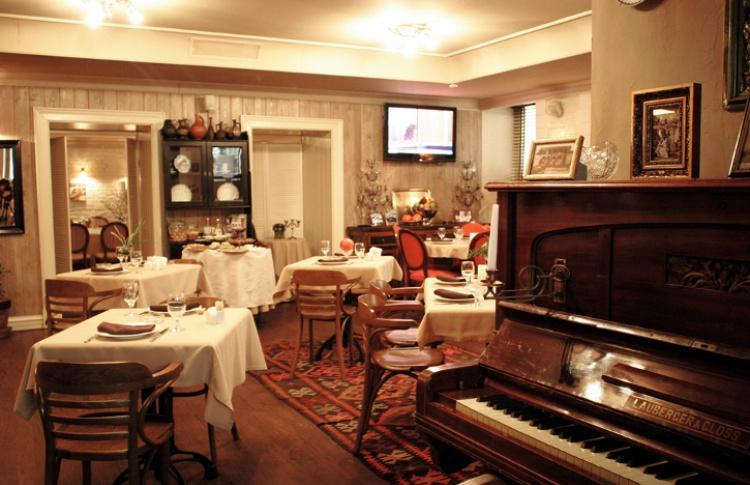 4 проверенных места с кавказской кухней Фото №429179