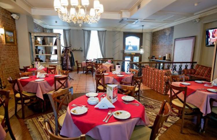 4 проверенных места с кавказской кухней Фото №429180