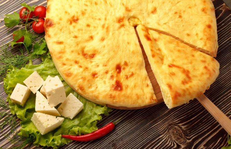 4 проверенных места с кавказской кухней Фото №429190