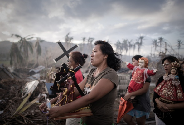 World Press Photo 2014 - Фото №1
